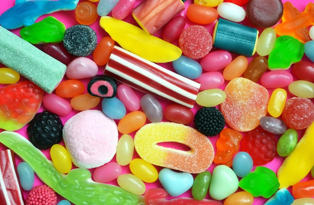 10 Bad foods for teeth