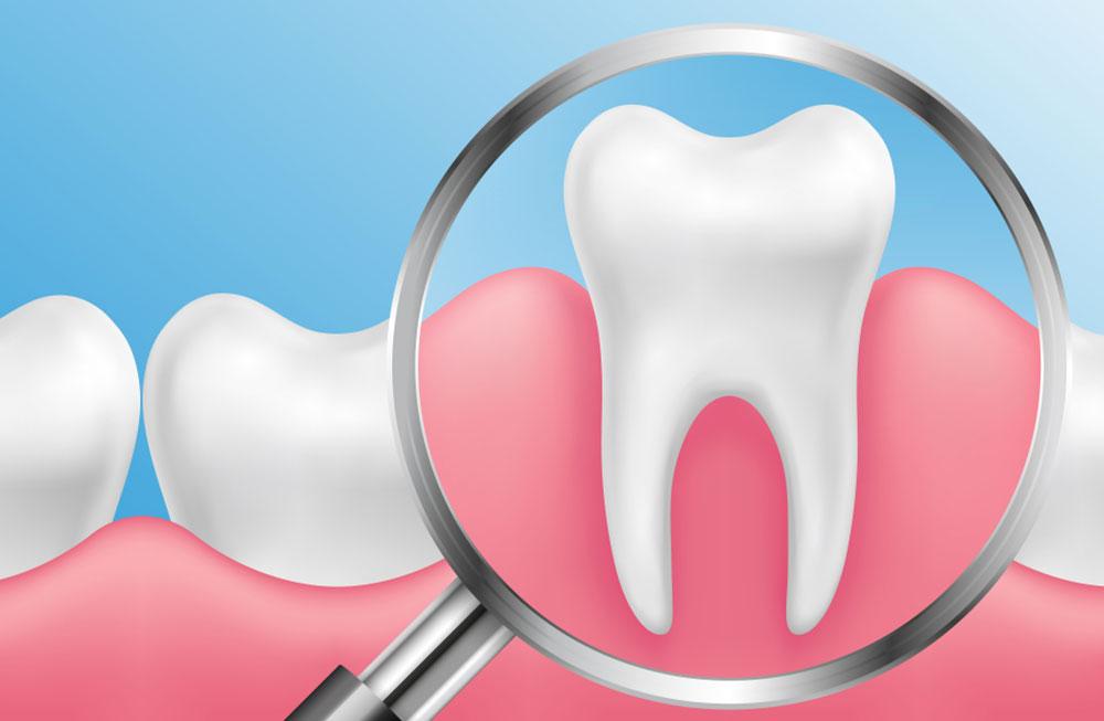 Ways to keep gums healthy